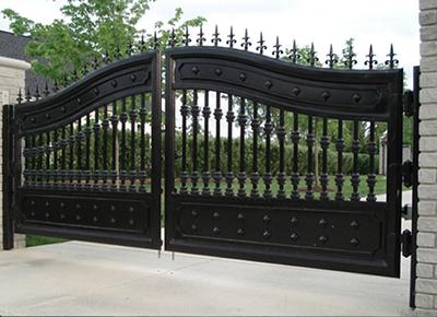 художественная ковка, кованые заборы, кованые ворота